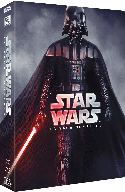Películas Star Wars