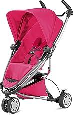 Quinny Zapp Flex Stylischer Komfort-Buggy, mit vielen Extras, leicht, kompakt faltbar, ab der Geburt nutzbar