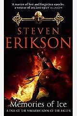 Memories of Ice: (Malazan Book of the Fallen: Book 3) (The Malazan Book Of The Fallen) Kindle Edition