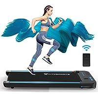 CITYSPORTS Tapis de Course Moteur 440W, L'écran LCD et Le Compteur de Calories, Bluetooth, destiné à la Maison et au…