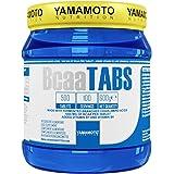 Yamamoto Nutrition Bcaa TABS aminoacidi ramificati 500 compresse