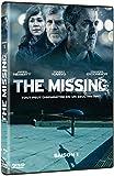 Coffret the missing, saison 1