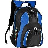 World Traveler Spiffy 17 Inch Laptop Backpack