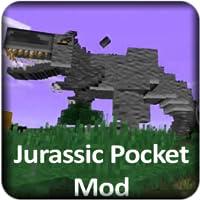 Jurasic Pocket Mod
