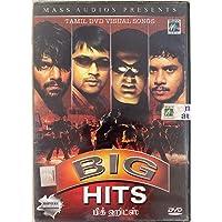 Big Hits - Tamil Video Songs (DVD)