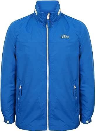 Tokyo Laundry Men's Rutledge Windbreaker Jacket Size S- XL