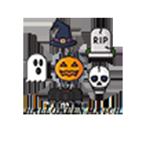 (Halloween Match)