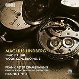 Tempus Fugit/Concerto pour Violon N 2