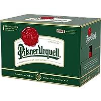 Pilsner Urquell Birra Pilsner Urquell - Cassa da 24 x 33 cl (7.92 litri)