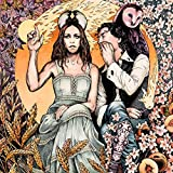 The Harrow & the Harvest [Vinyl LP]