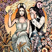 The Harrow & the Harvest [Vinyl LP]
