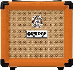 Orange Amps PPC108 Closed Back Speaker Cabinet Orange