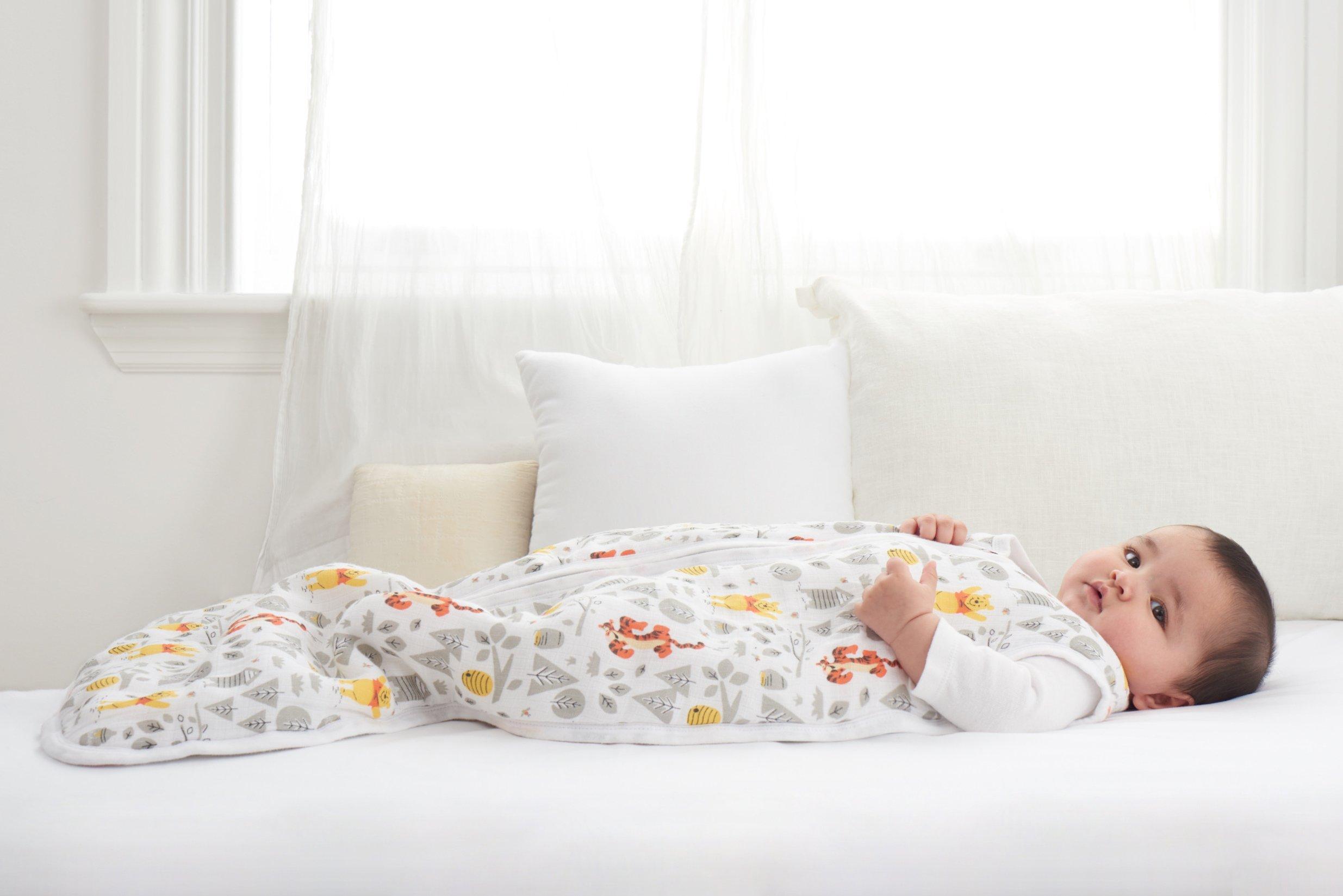 Aden by aden + anais – Saco de dormir