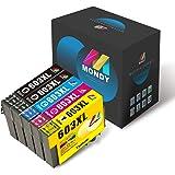 MONDY 603XL cartridge compatibel voor 603XL inktpatronen voor Ep Expression Home XP-2100 XP-4100 XP-4105 XP-2105 XP-3100 XP-3