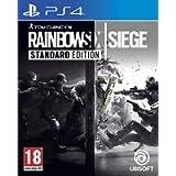 Tom Clancy's Rainbow Six Siege - PlayStation 4