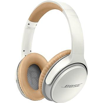 Bose® SoundLink® Cuffie Around-Ear II Wireless, Bianco