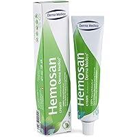 Crema sollievo anale Fessure anali, Emorroidi, Eczemi anali, Prurito Ani - 100% di estratti vegetali naturali Unguento…