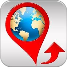 Rwanda Carte Voyage: Offline OSM Soft