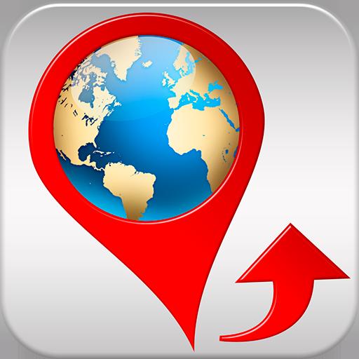 Mozambique Carte Voyage: Offline OSM Soft