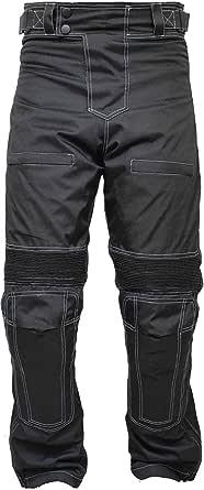 Newfacelook Motorradhose Herren Textilhose Motorrad Wasserdicht Hose Mit Protektoren Bekleidung