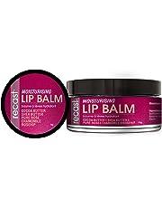 Recast Moisturising Lip Balm - Lip lightening, Restoring, Moisturising w/Pure Rose, Cocoa butter, Shea butter, Rosehip seed oil & more 15g