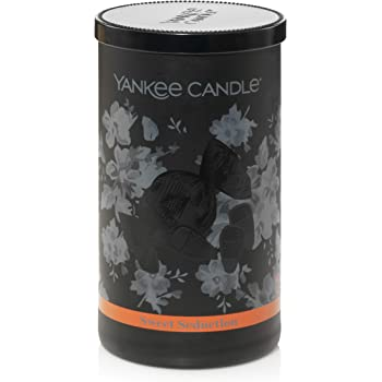Yankee Candle Medium Perfect Pillar™ Scented Candle, Sweet Seduction