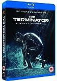 The Terminator [Blu-ray] [2015]