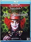 Alice in wonderland(3D+2D)