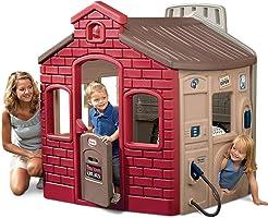 Little Tikes Tikes Town Playhouse