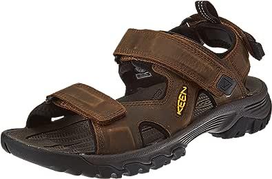 Keen Unisex's Targhee 3 Open Toe Sport Sandal