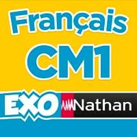 ExoNathan Français CM1: des exercices de révision et d'entraînement pour les élèves du primaire