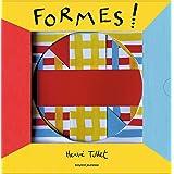 Formes ! (Hervé Tullet)