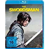 The Swordsman [Blu-ray] (Deutsche Version)