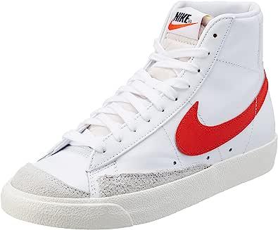 Nike Blazer Mid '77 Vintage, Scarpe da Ginnastica Donna