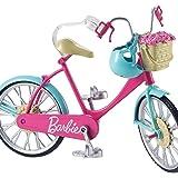 Barbie DVX55 Fiets met Bloemenmand