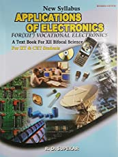 12th Applications of Electronics for 12th Bifocal (Paper 1 & 2)