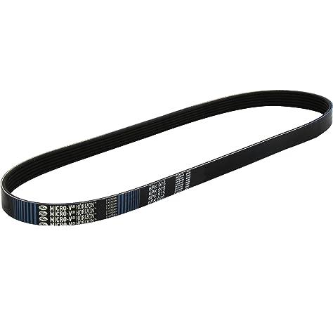 GAT 6PK1123 Cinghia trapezoidale scanalata Micro-V/® XF