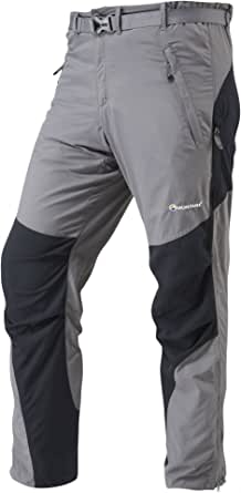 Montane Men's Short Leg Pants