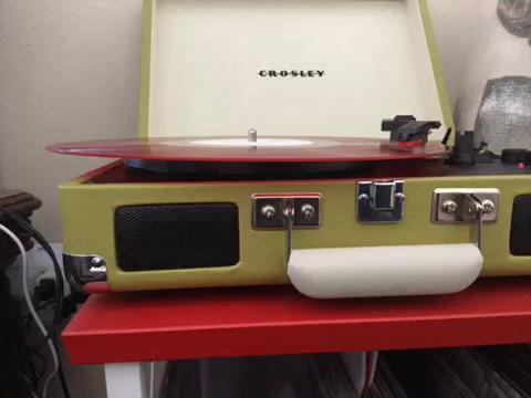 Crosley CR8005D-TW tocadisco - Tocadiscos: Amazon.es ...