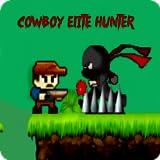 Cowboy Elite Hunter: A Cute pixel style Platform Shooting Adventure