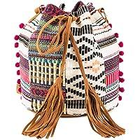 Free Spirits Bucket Bag