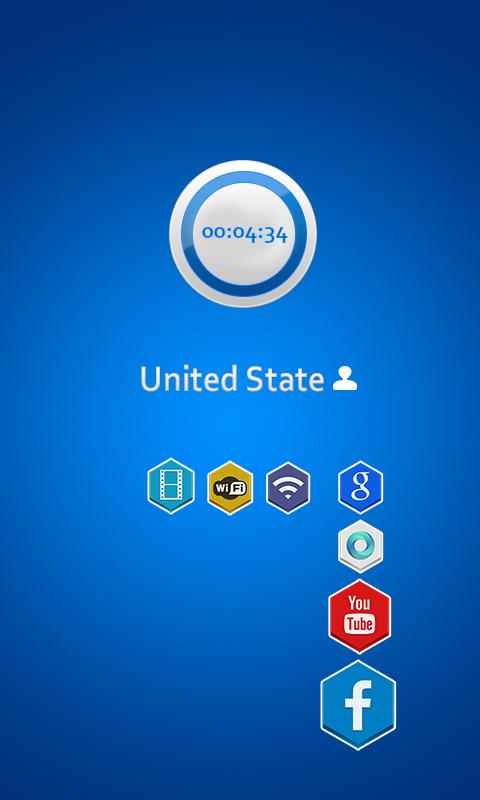 Khan VPN Master: Unblock Proxy: Amazon co uk: Appstore for