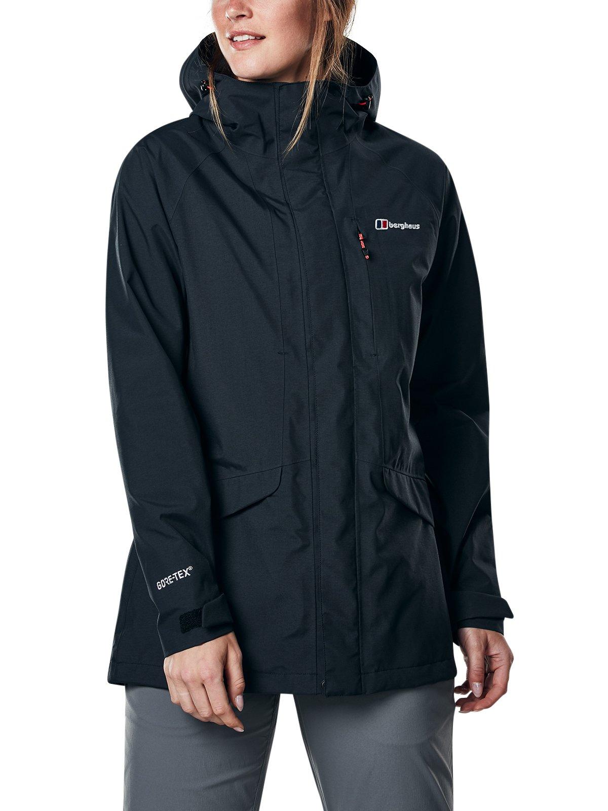 71ShSt5PP9L - Berghaus Women's Hillmaster Gore-tex Waterproof Jacket