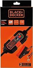 Erhaltungs-Batterieladegerät 6 / 12 Volt