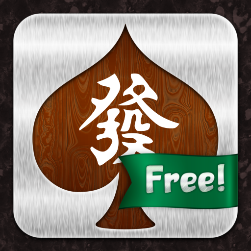 Mahjong Solitaire HD (Kindle Tablet Edition)