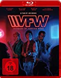 VFW - Veterans of Foreign Wars (Blu-Ray)
