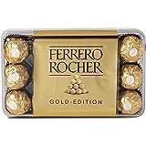 Ferrero Rocher - Confezione da 30 Pezzi - 375 gr