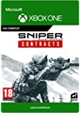 Sniper Ghost Warrior Contracts Standard   Xbox One – Code jeu à télécharger