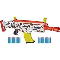 Hasbro Nerf - AR Skin Fortnite Blaster con Dardi, E7512F02