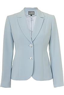 Busy Light Cream Off White Ladies Suit